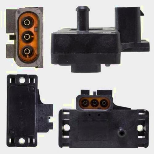Map Sensor Or Maf Sensor: Manifold Pressure 3BAR MAP Sensor Buick Cadillac Chevy GMC