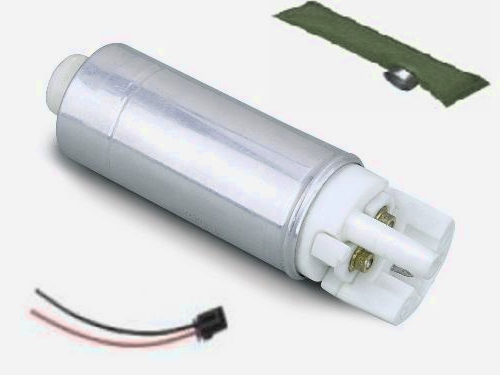 Fuel Pump Buick Chevrolet Pontiac Oldsmobile EP376 25116161 - Click Image to Close