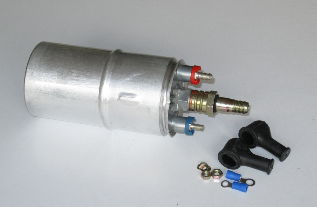 Fuel Pump Fits Audi Merceces Volvo 0580254019 7.21659.72.0