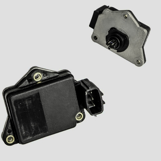 Map Sensor Or Maf Sensor: Mass Air Flow MAF Sensor For 91-96 Nissan D21 Hardbody
